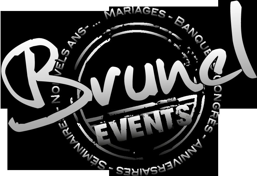 Logotype Brunel Events