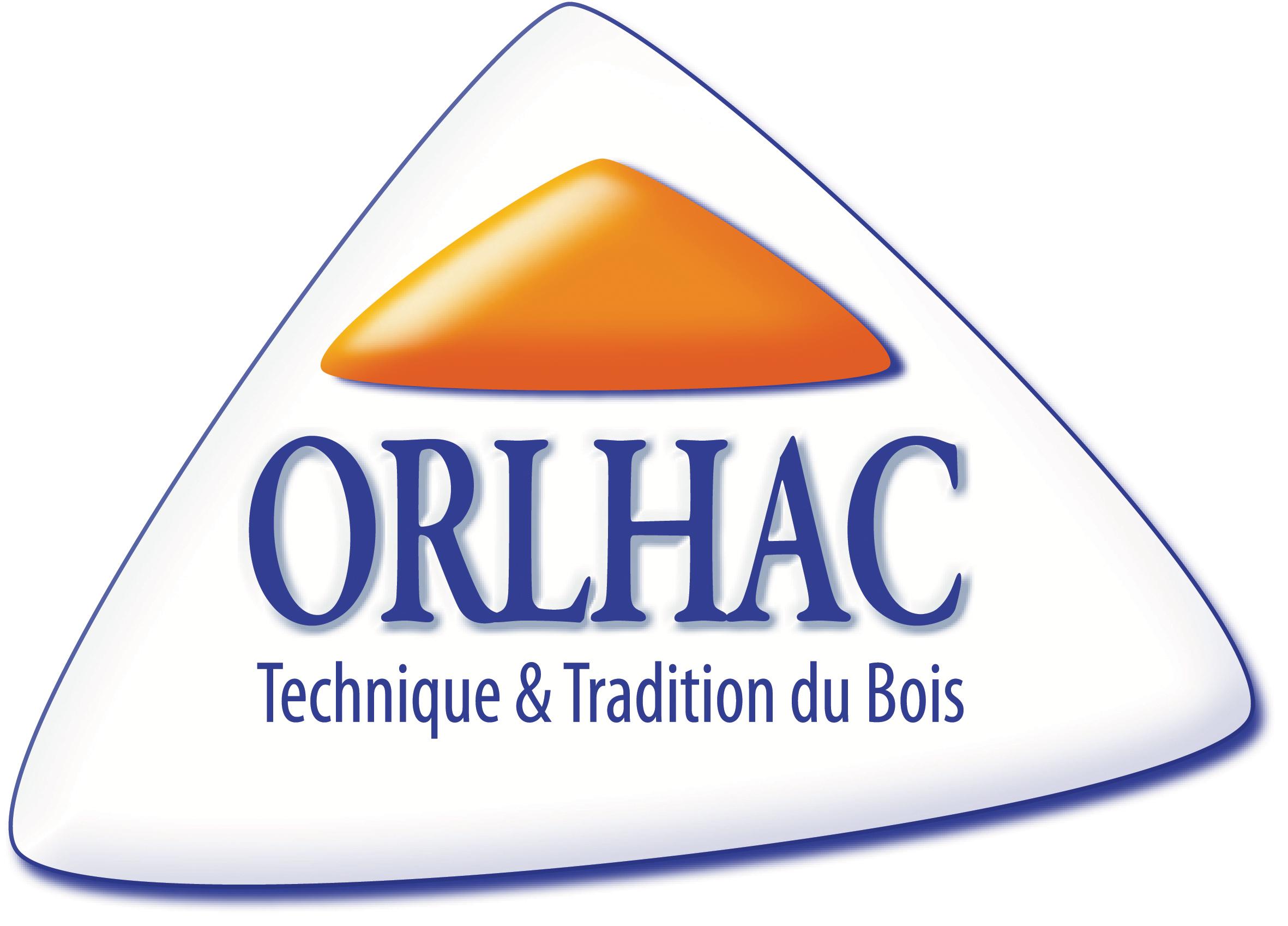 Logotype Orlhac