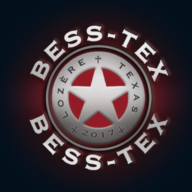 Logotype Bess-Tex